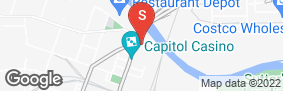 Location of Storage City in google street view