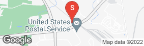 Location of Storage Atlantic in google street view