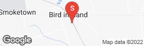 Location of Bird In The Hand Self Storage in google street view