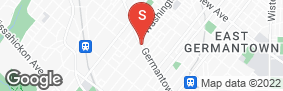 Location of Safeguard Self Storage - Germantown in google street view