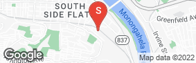 Location of Keep Self Storage - South Side Works in google street view