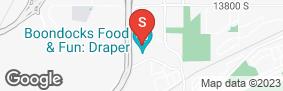 Location of King Arthur Self Storage in google street view