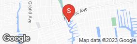 Location of Safeguard Self Storage - Baldwin in google street view