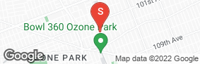 Location of Safeguard Self Storage - Ozone Park in google street view