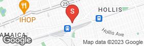Location of Gibraltar Storage in google street view