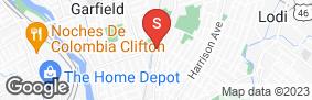 Location of Safeguard Self Storage - Garfield in google street view