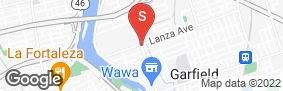Location of Safe & Secure Self Storage in google street view