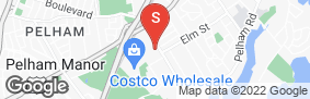 Location of Safeguard Self Storage - New Rochelle in google street view
