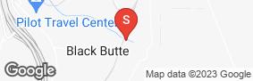 Location of Stor-Ur-Stuff in google street view