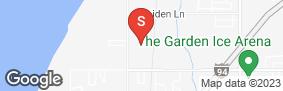 Location of Bintris - Lakeshore in google street view