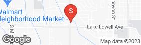 Location of Stor-It Self Storage- Llsi in google street view