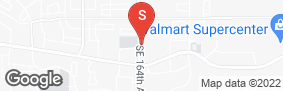 Location of West Coast Self-Storage Vancouver in google street view