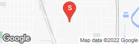 Location of On Guard Mini Storage in google street view