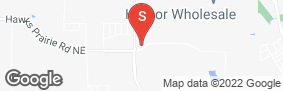 Location of Armor Storage in google street view