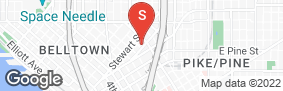 Location of Powell Storage in google street view