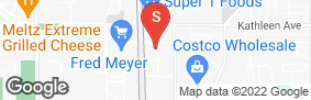 Location of Storelocal® At Coeur d'Alene in google street view