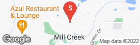 Location of Sound Storage Of Mill Creek in google street view