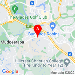 Cnr of Somerset drive and Gemvale Road mudgeeraba 4213