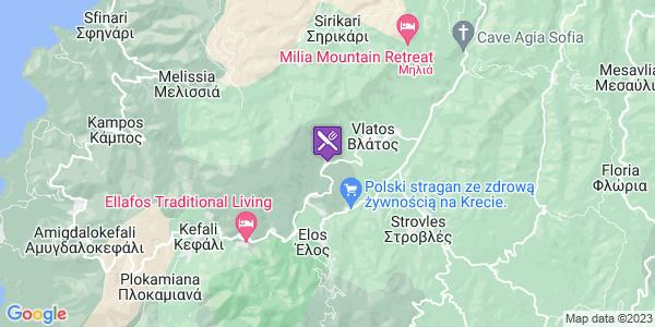 Google Map of Ρογδιά 730 12, Ελλάδα