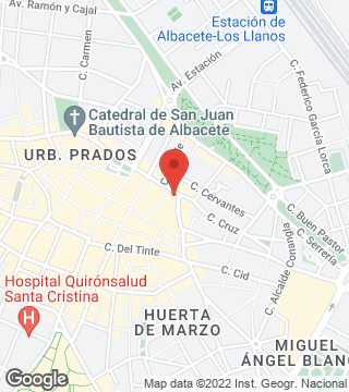 CENTRO DENTAL ALBACETE