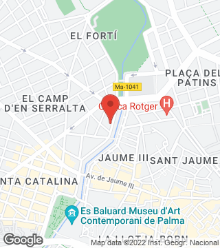 CENTRO MÉDICO PALMA