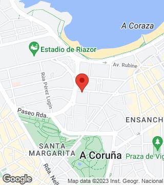 CENTRO MÉDICO CORUÑA