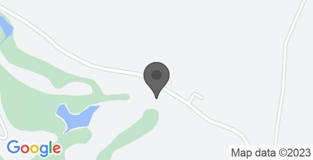 Karta med plats för evenemang