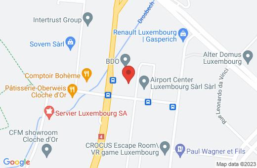 1, rue Jean Piret L-2350 Luxembourg Luxembourg