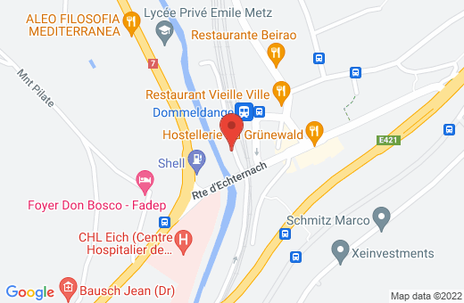 1, rue Nennig L-2214 Luxembourg Luxembourg
