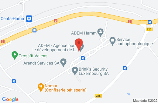 13, rue de Bitbourg L-1273 Luxembourg Luxembourg
