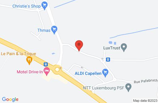 13-15, parc d'Activités L-8308 Capellen Luxembourg