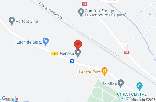 177, route de Luxembourg L-8077 Bertrange Luxembourg