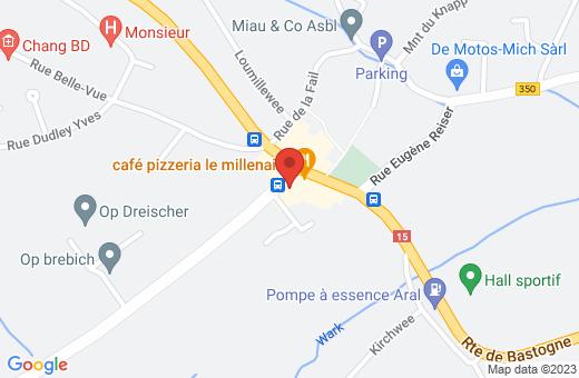 1A, route d'Arlon L-9176 Niederfeulen Luxembourg