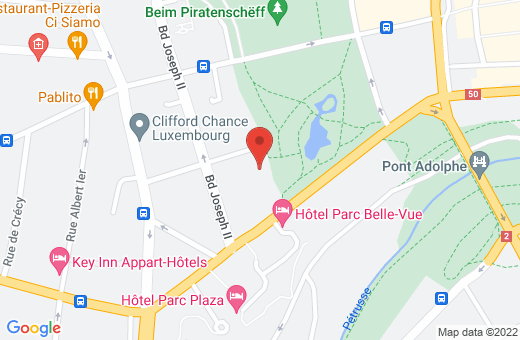 1A, rue d'Aspelt L-1142 Luxembourg Luxembourg