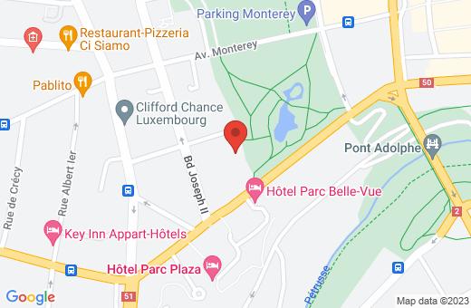 1A rue Pierre d'Aspelt L-1142 Luxembourg Luxembourg