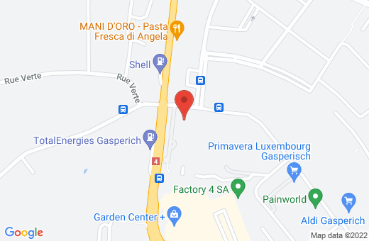 2, rue Christophe Plantin L-2988 Luxembourg Luxembourg