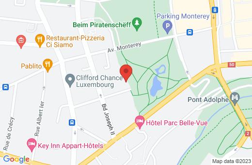 2, rue Pierre d'Aspelt L-1142 Luxembourg Luxembourg