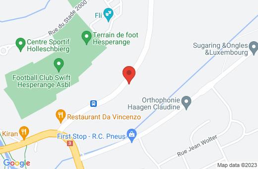 20, rue d'Itzig L-5852 Hesperange Luxembourg