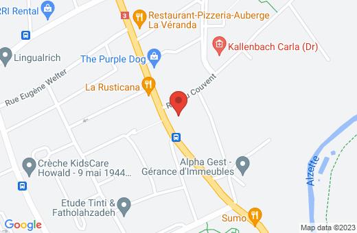 201, route de Thionville L-5885 Howald Luxembourg