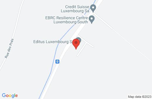 208, rue de Noertzange L-3670 Kayl Luxembourg