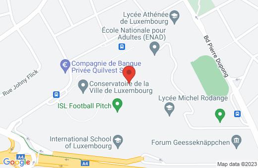 21, rue Marguerite de Brabant L-1254 Luxembourg Luxembourg