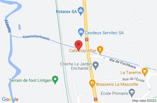 24, rue de Diekirch L-7440 Lintgen Luxembourg