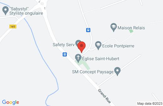 2A, rue de l'École L-4394 Pontpierre Luxembourg