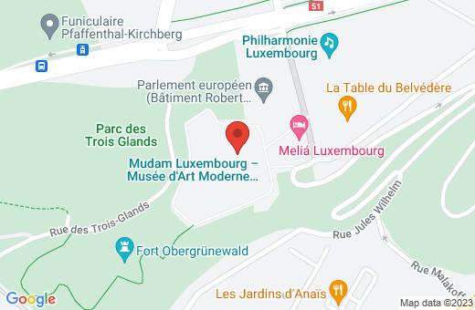 3, park Dräi Eechelen L-1499 Luxembourg Luxembourg