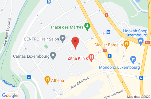 30, rue Sainte Zithe L-2763 Luxembourg Luxembourg