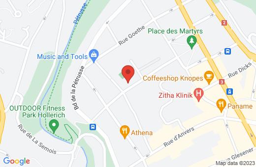 34, rue Michel Rodange L-2430 Luxembourg Luxembourg