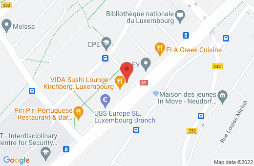 35A avenue John F. Kennedy L-1855 Luxembourg Luxembourg
