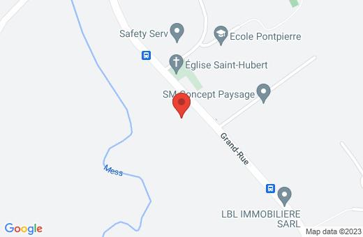 37, Grand-Rue L-4393 Pontpierre Luxembourg