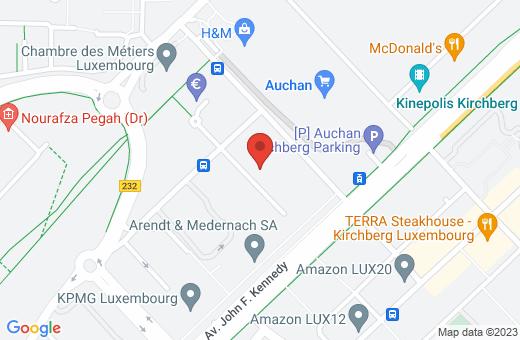 4, rue Alphonse Weicker L-2721 Luxembourg Luxembourg