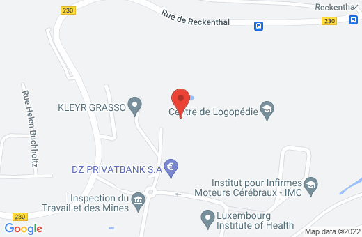 4, rue Thomas Edison L-1445 Luxembourg Luxembourg